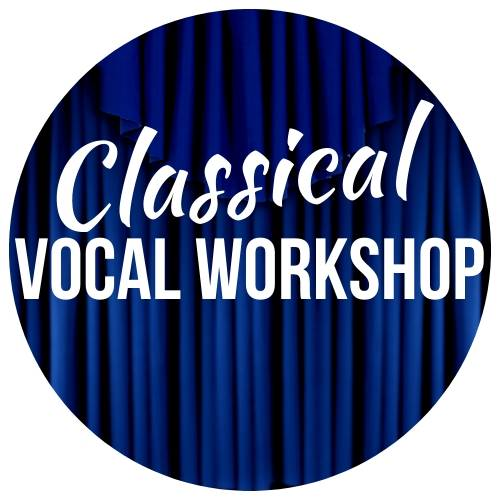 Classical Vocal Workshop