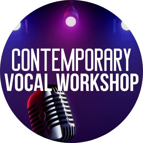 Contemporary Vocal Workshop