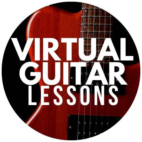 guitar music lessons