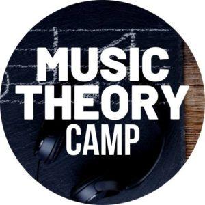 Music Theory Camp