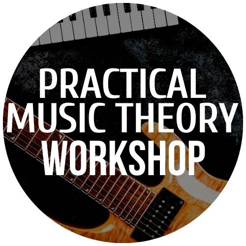 Practical Music Theory Workshop