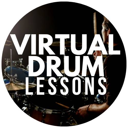 virtual drum lessons