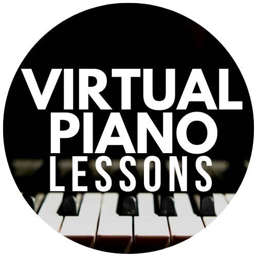 virtual piano lessons