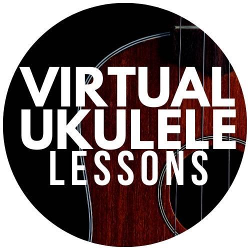 virtuel ukulele lessons