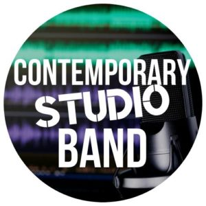 virtual contemporary band
